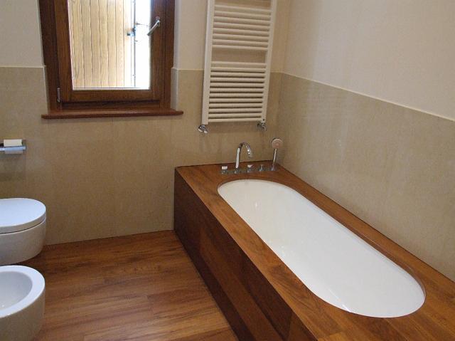 Vasche da bagno rivestite zi42 regardsdefemmes - Vasche da bagno in pietra ...